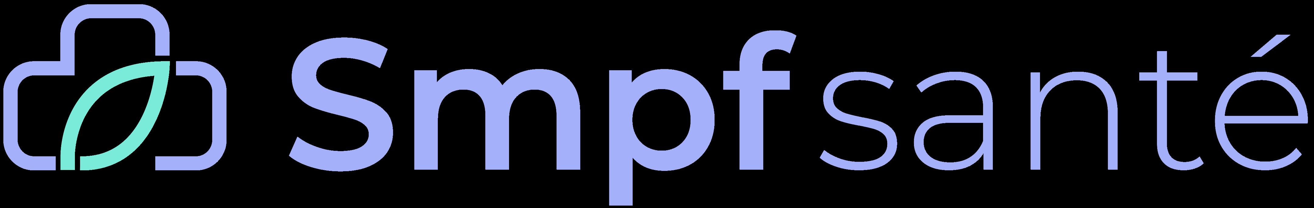Logo SMPF Santé